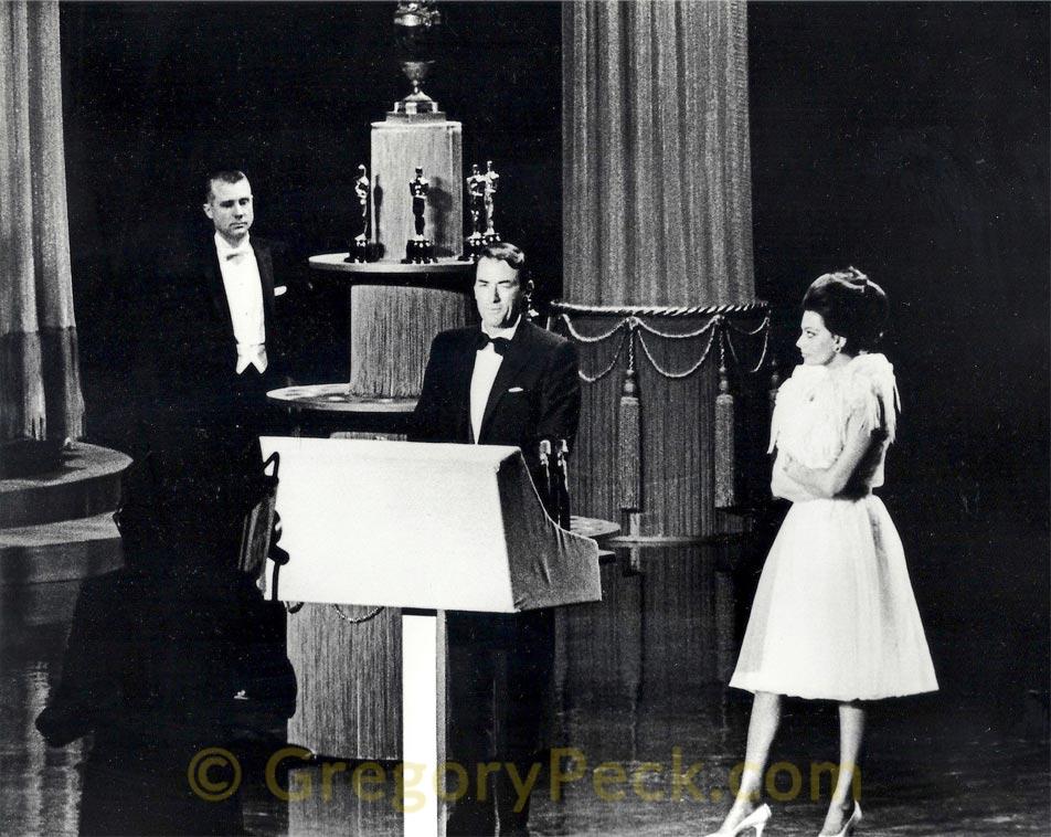 Oscars 1963